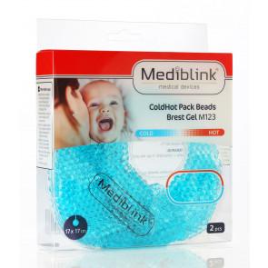 MEDIBLINK Cold/Hot pack Bra Gel, 17 x 17 cm M123