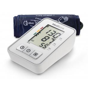 MEDIBLINK Blood Pressure Monitor M500