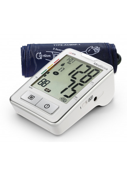 MEDIBLINK Blood Pressure Monitor M540 AFib