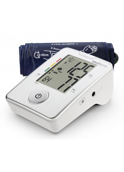 MEDIBLINK Blood Pressure Monitor M520