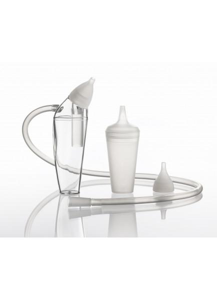 MEDIBLINK Nasal Aspirator 2-in-1 M400
